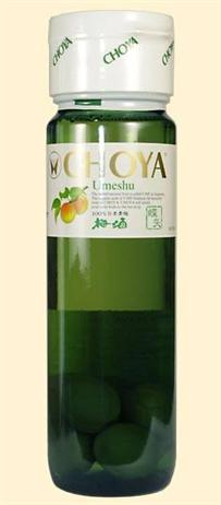 Choya Umeshu No Fruit